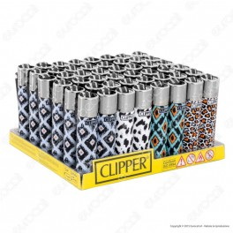 CLIPPER LARGE PANTHERE